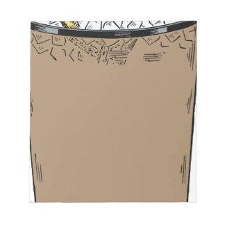 Ice Tea Notepad