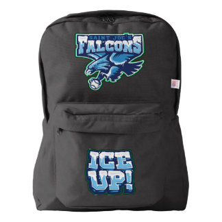 ice up backpack