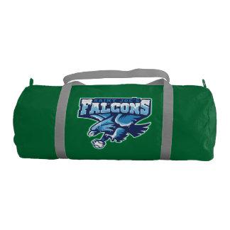 ice up tote gym bag