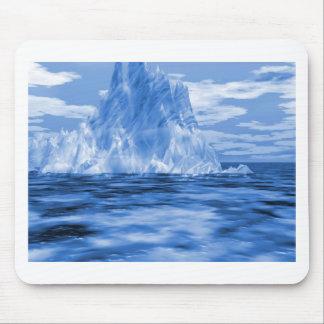 Iceberg Iceburg Mouse Pad