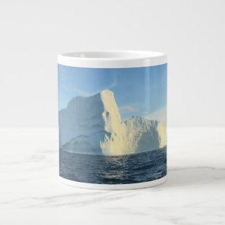 iceberg jumbo mug