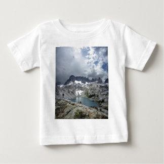 Iceberg Lake 2 - Ansel Adams Wilderness Baby T-Shirt
