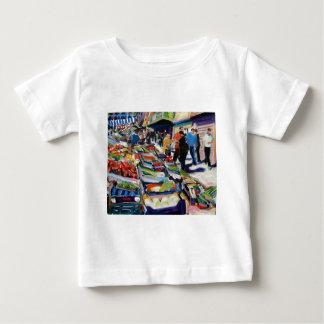 iceberg lettuce moore street dublin baby T-Shirt