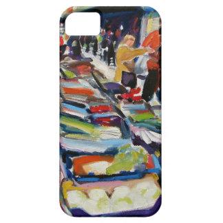iceberg lettuce moore street dublin iPhone 5 case