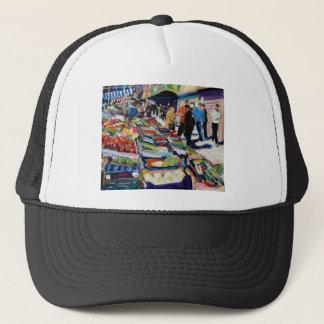 iceberg lettuce moore street dublin trucker hat