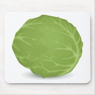 Iceberg Lettuce Mouse Pad