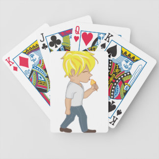 iceBoy Bicycle Playing Cards
