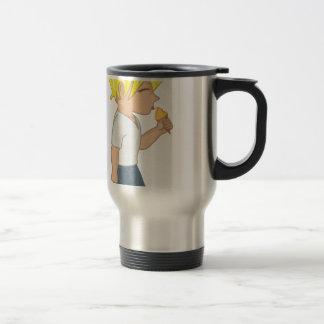 iceBoy Travel Mug