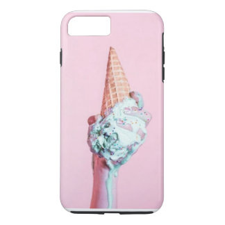 Icecream Cone iPhone 7 Plus Case
