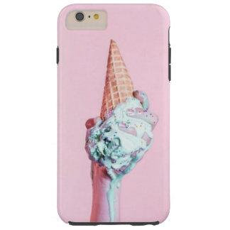 Icecream Cone Tough iPhone 6 Plus Case