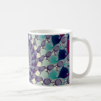 Icecream Spiral (Mug) Coffee Mug