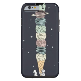 icecream tough iPhone 6 case