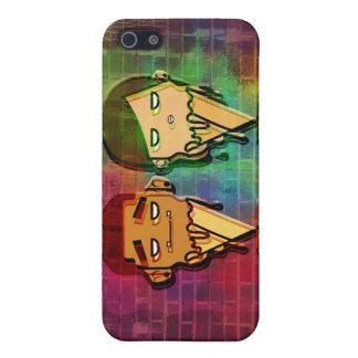 Icecreamers iPhone 5/5S Covers