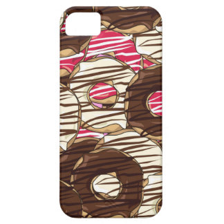 Iced donut sweet treat case for the iPhone 5