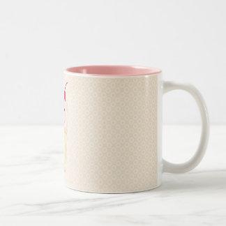 ICEDREAMY Two-Tone COFFEE MUG