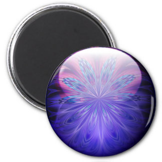 IceFire Jewel Magnet