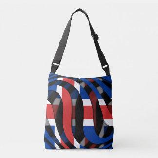 Iceland #1 crossbody bag