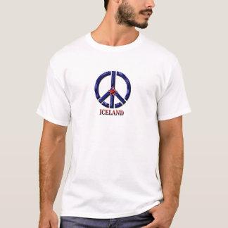 ICELAND A (7) T-Shirt