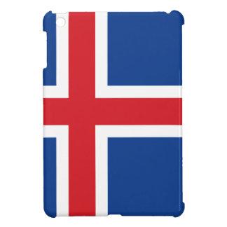 Iceland.ai Cover For The iPad Mini