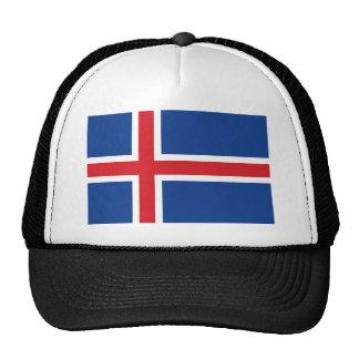 Iceland.ai Trucker Hat