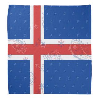 Iceland Bandana