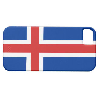 Iceland Barely There™ iPhone 5 Case