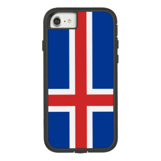 Iceland Flag Case-Mate Tough Extreme iPhone 8/7 Case