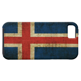 Iceland Flag iPhone 5 Cover