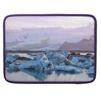 Iceland Jökulsárlón Rickshaw Macbook Pro Sleeve. Sleeve For MacBook Pro