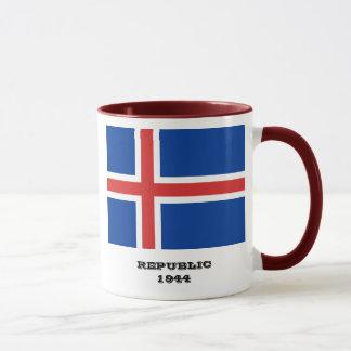Iceland Mug