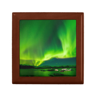 Iceland Northern Lights Gift Box