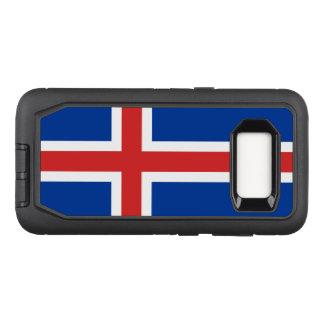 Iceland OtterBox Defender Samsung Galaxy S8 Case