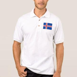 iceland polo shirt