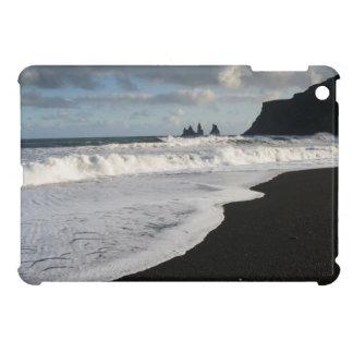 Iceland. South. Vik i Myrdal Case For The iPad Mini