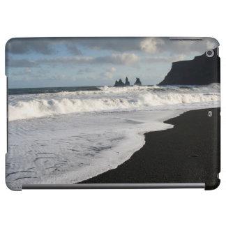 Iceland. South. Vik i Myrdal iPad Air Cover