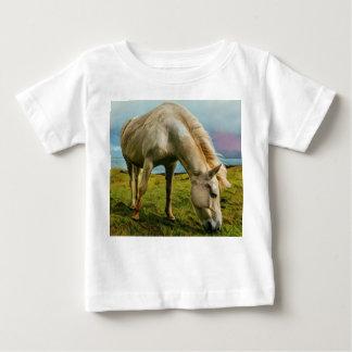 Icelandic Horse Baby T-Shirt