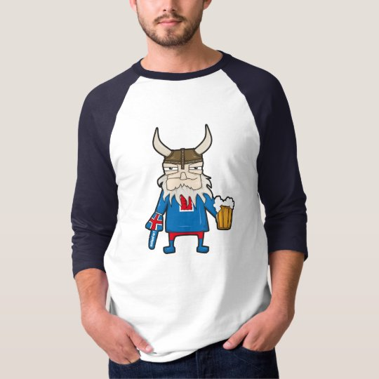 Icelandic Viking T-shirt