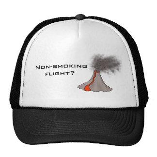 Icelandic Volcano Hat Design