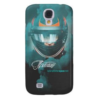 Iceman Helmet - 2013 - Samsung Galaxy S4 Case