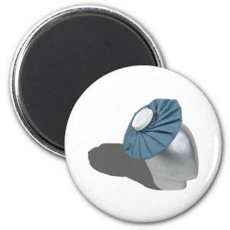 IcePackOnHead022111 Magnet