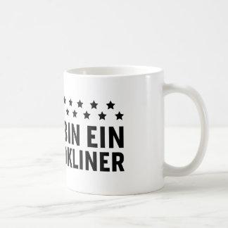 Ich Bin Ein Coffee Mug