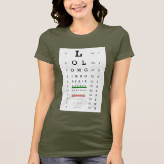iChart T-Shirt