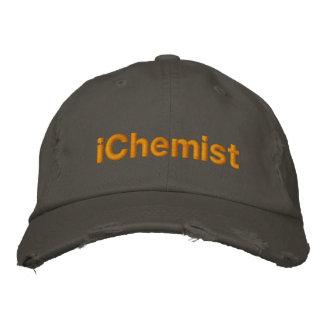 iChemist Hat! Embroidered Hat