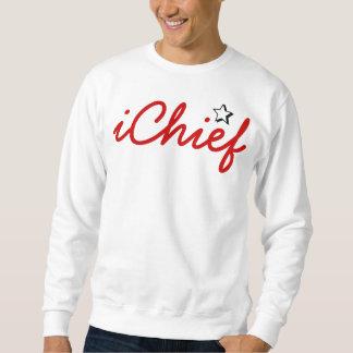 iChiefΣociety - iChief Be EZ' Sweatshirt