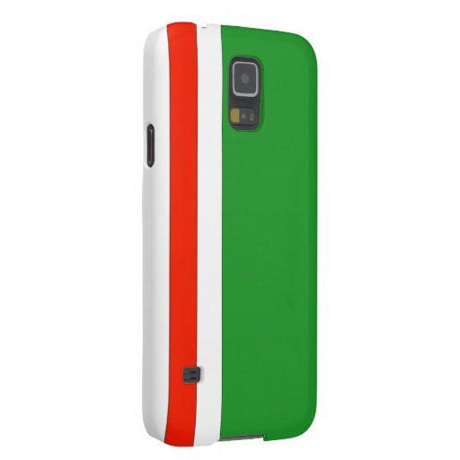Ichkeria Flag Case For Galaxy S5