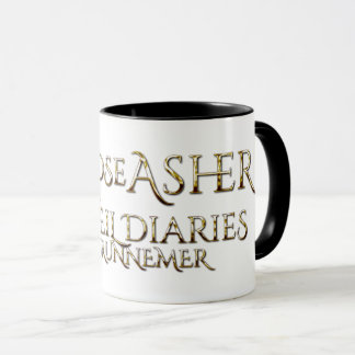 #iChooseAsher Mug