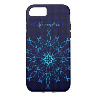 Ichthus Mandala iPhone 8/7 Case