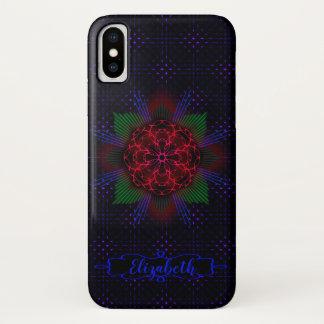 Ichthus Rose Case-Mate iPhone Case
