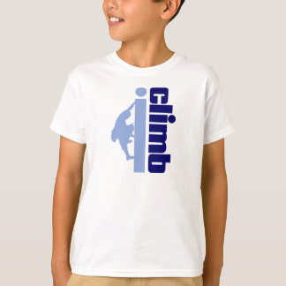 iclimb Apparel T-Shirt