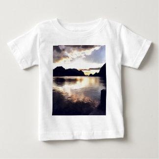 Icmeler Seascape Baby T-Shirt
